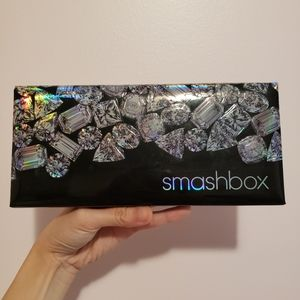 Smashbox On The Rocks Luxe Eyeshadow Palette